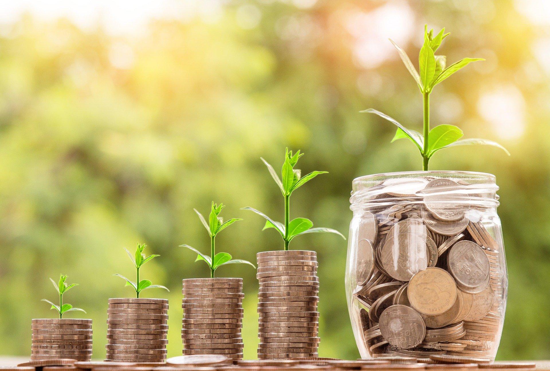 Masz nadwyżki finansowe lub oszczędności? Sprawdź, w co je zainwestować bezpiecznie i przyszłościowo!